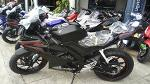 ALL NEW YZF-R15