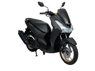 Lexi 125 VVA (S-Version) 2019